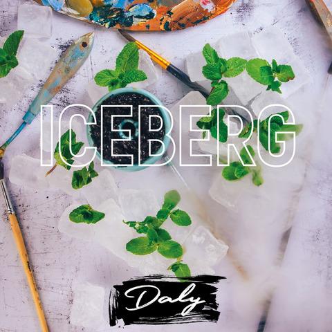 Кальянная смесь Daly Iceberg 50 г