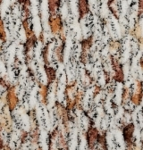 Пряжа Alize Puffy Color цвет 7503