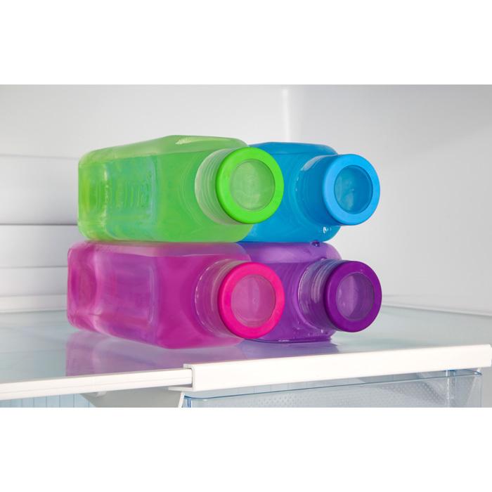 """Бутылка для воды Sistema """"Hydrate"""" 725 мл, цвет Зеленый"""