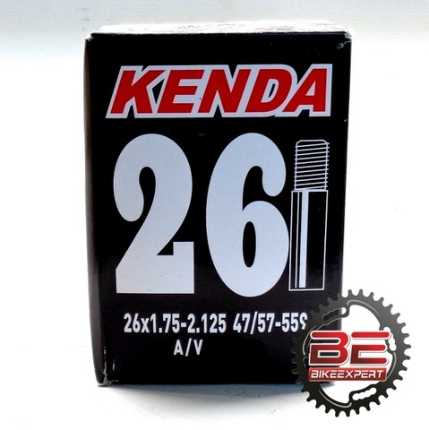 Камера Kenda 26x1,75-2,125