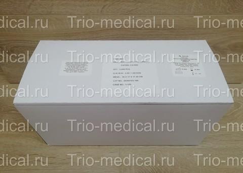 А 04 Реакционные кюветы для коагулометра Sysmex CA - 50/560/660/1500 (3000 шт/уп) Zhejiang Aicor Medical Technology Co., Ltd, Китай