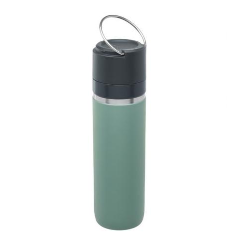 Термос Stanley Ceramivac (0,7 литра), серо-голубой