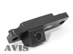 Камера заднего вида для Kia Opirus Avis AVS326CPR (#023)