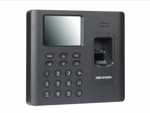 Терминал доступа Hikvision DS-K1A801EF