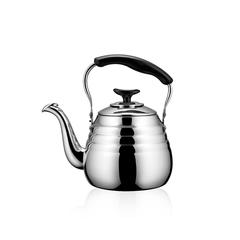 5935 FISSMAN Deauville Чайник для кипячения воды 1 л со свистком