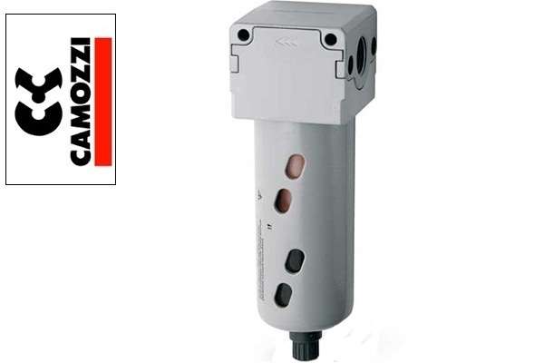 Фильтр магистральный CAMOZZI MC238-FB0