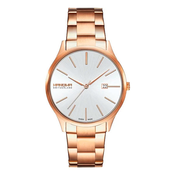 Мужские часы Hanowa 16-5075.09.001