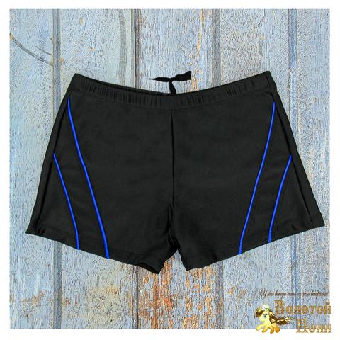 Плавки пляжные мальчику (7-12) 210601-СL21106