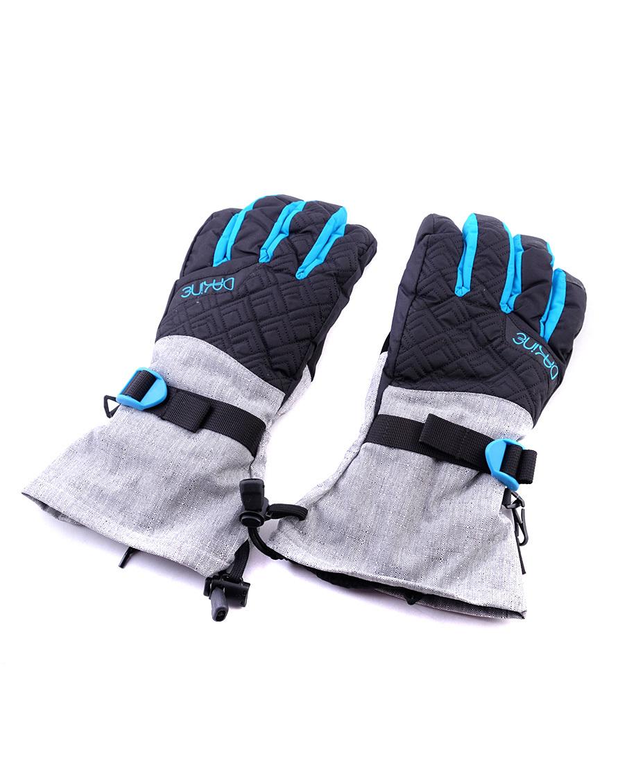 Перчатки Перчатки женские Dakine Camino Glove Silver Chambray 57qbawjg.jpg