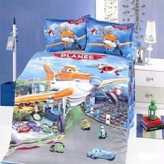 Самолеты постельное белье детское