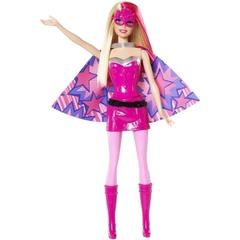 Барби Barbie Супергероиня