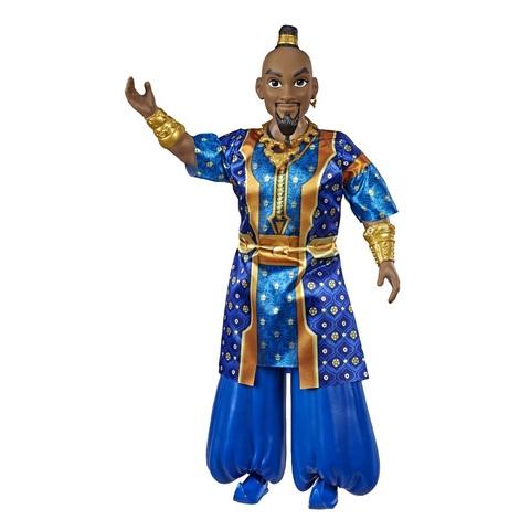 Дисней Аладдин Джин в облике человека Портретная кукла