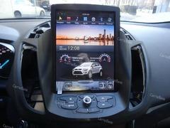 Магнитола для Ford Kuga (2013-2021) Android 9.0 4/64GB IPS DSP модель ZF-1002-DSP