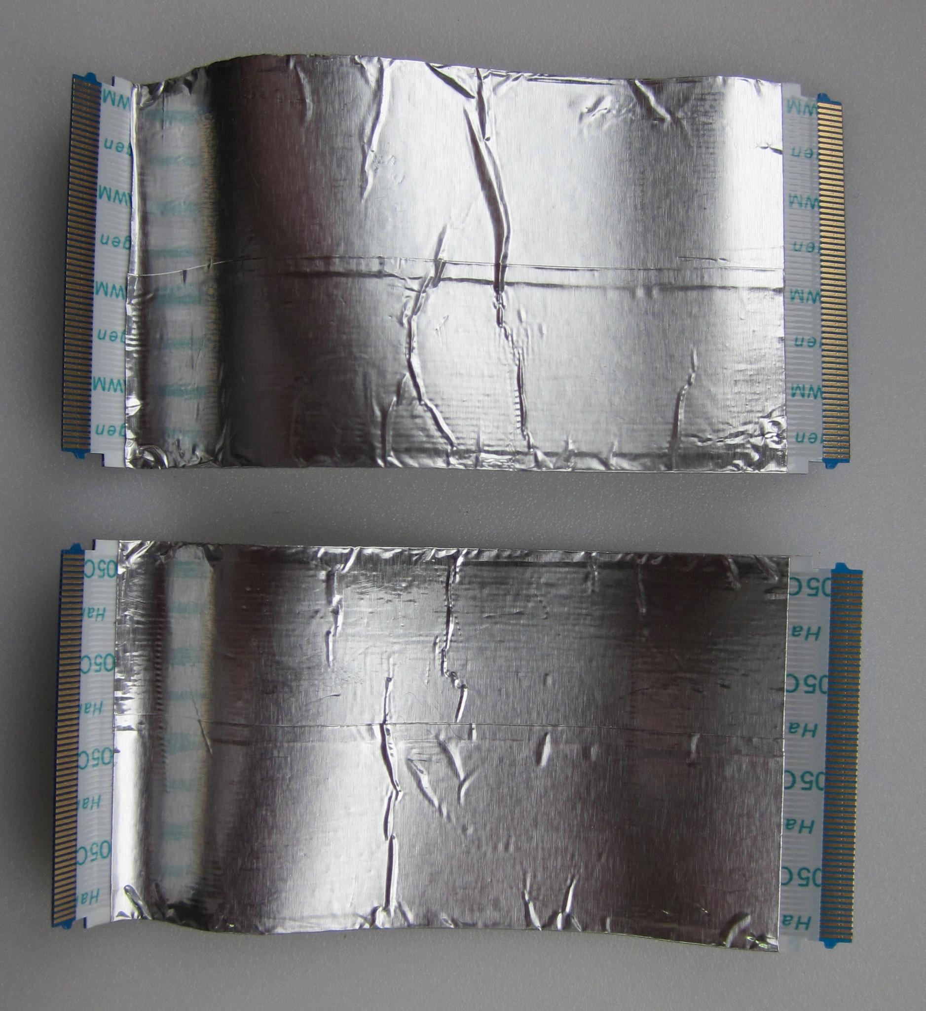 Шлейфы на матрицу T420HW08 V.1