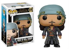 POP! Pirates of the Caribbean - Will Turner