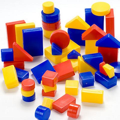 Логические блоки Дьенеша альбомы, задания, авторские методики
