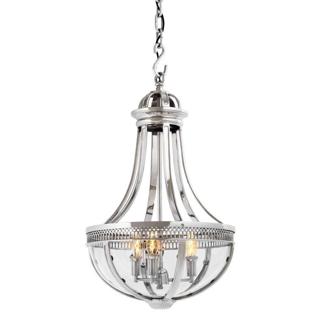 Подвесной светильник Eichholtz 109252 Capitol Hill (размер S)