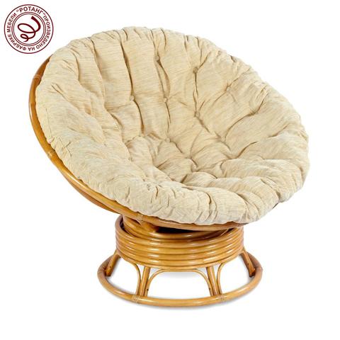 Кресло механическое PAPASAN Feather (подушка рогожка)