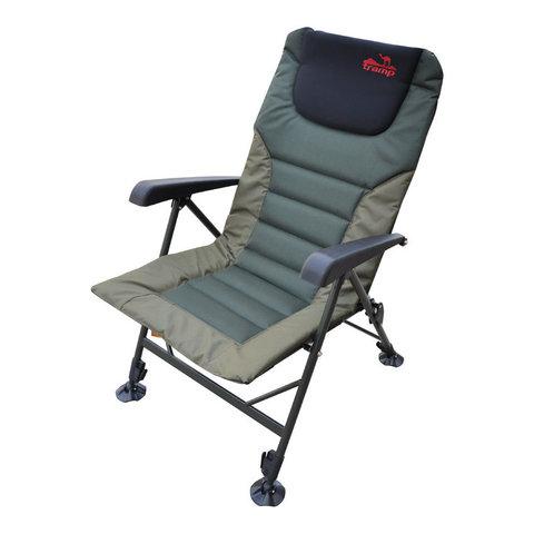 Кресло карповое Tramp Delux TRF-042