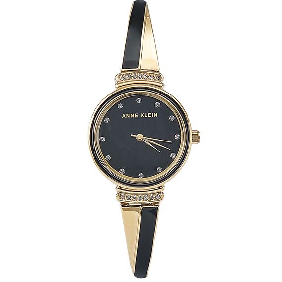 Часы наручные Anne Klein AK/2216BKGB