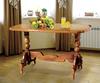 Стол обеденный-2 (вишня/вишня) , Фант-мебель