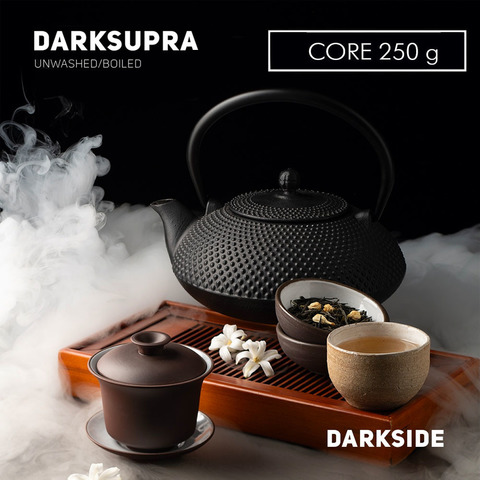 Табак Dark Side 250 г CORE DARKSUPRA