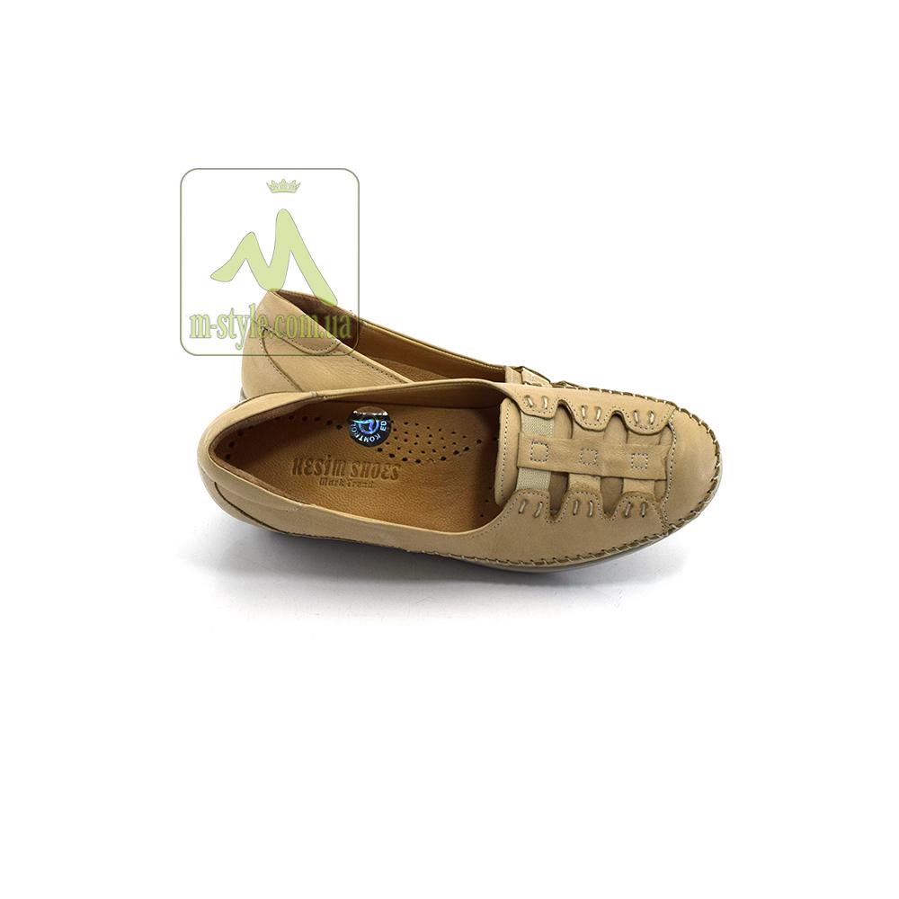 Туфлі Kesim.