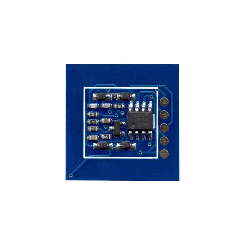 Чип (CHIP) MAK© M118/C118 (006R01179) черный (black).