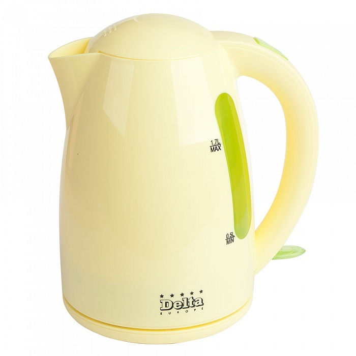 Чайник DELTA DL-1302