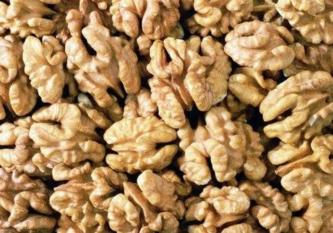 Грецкие орехи крымские