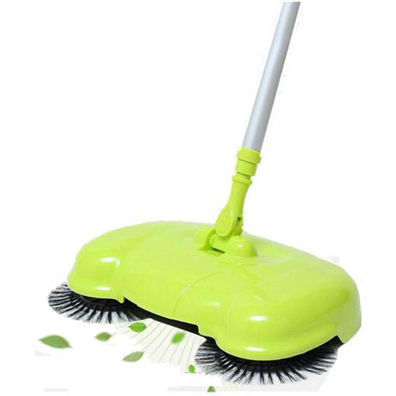 Чистота в доме Автоматический веник для уборки с щетками c17b9840c6c8b94cd4490338746856a2.jpg
