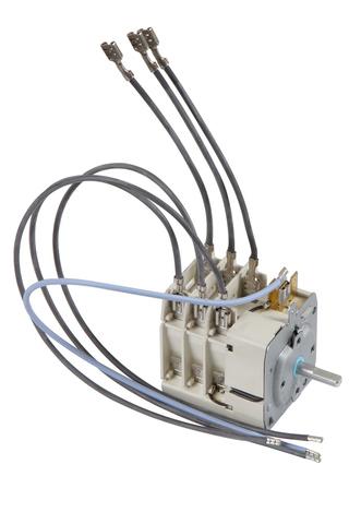 Таймер в комплекте с проводами Harvia ZSK-511