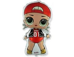 F Фигура ЛОЛ MC SWAG Куклы , 33