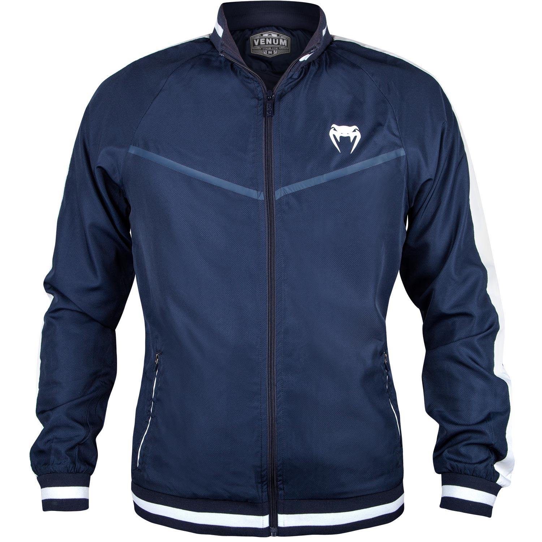Толстовки/Олимпийки Олимпийка Venum Club Track Jacket - Navy Blue 11.jpg