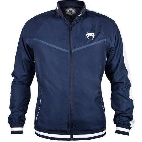 Олимпийка Venum Club Track Jacket - Navy Blue