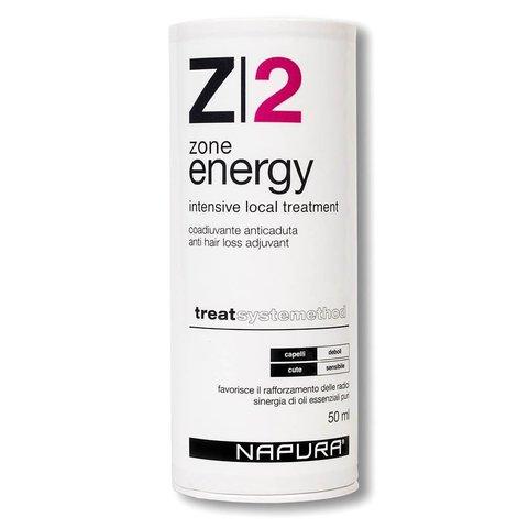 NAPURA Energy Z2 Pre Интенсивный спрей локального действия 15 мл купить за 3050руб