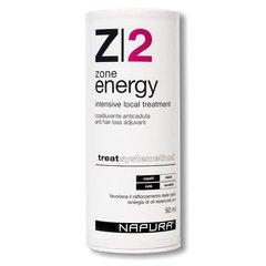 NAPURA Energy Z2 Pre Интенсивный спрей локального действия 15 мл