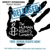 Сборник / Released! The Human Rights Concerts 1988: Human Rights Now! (2CD)