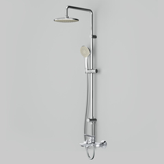 Душевая система ShowerSpot AM.PM X-Joy F40885A34 фото
