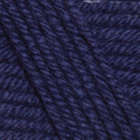 Пряжа YarnArt Ideal арт. 241 темно-синий