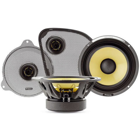 Focal HDK 165-2014UP