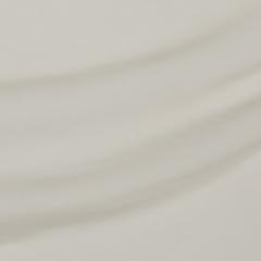 Жатый шёлковый шифон бежевого цвета