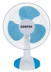 Вентилятор настольный CT-5007 синий