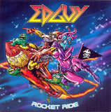 Edguy ‎/ Rocket Ride (RU)(CD)