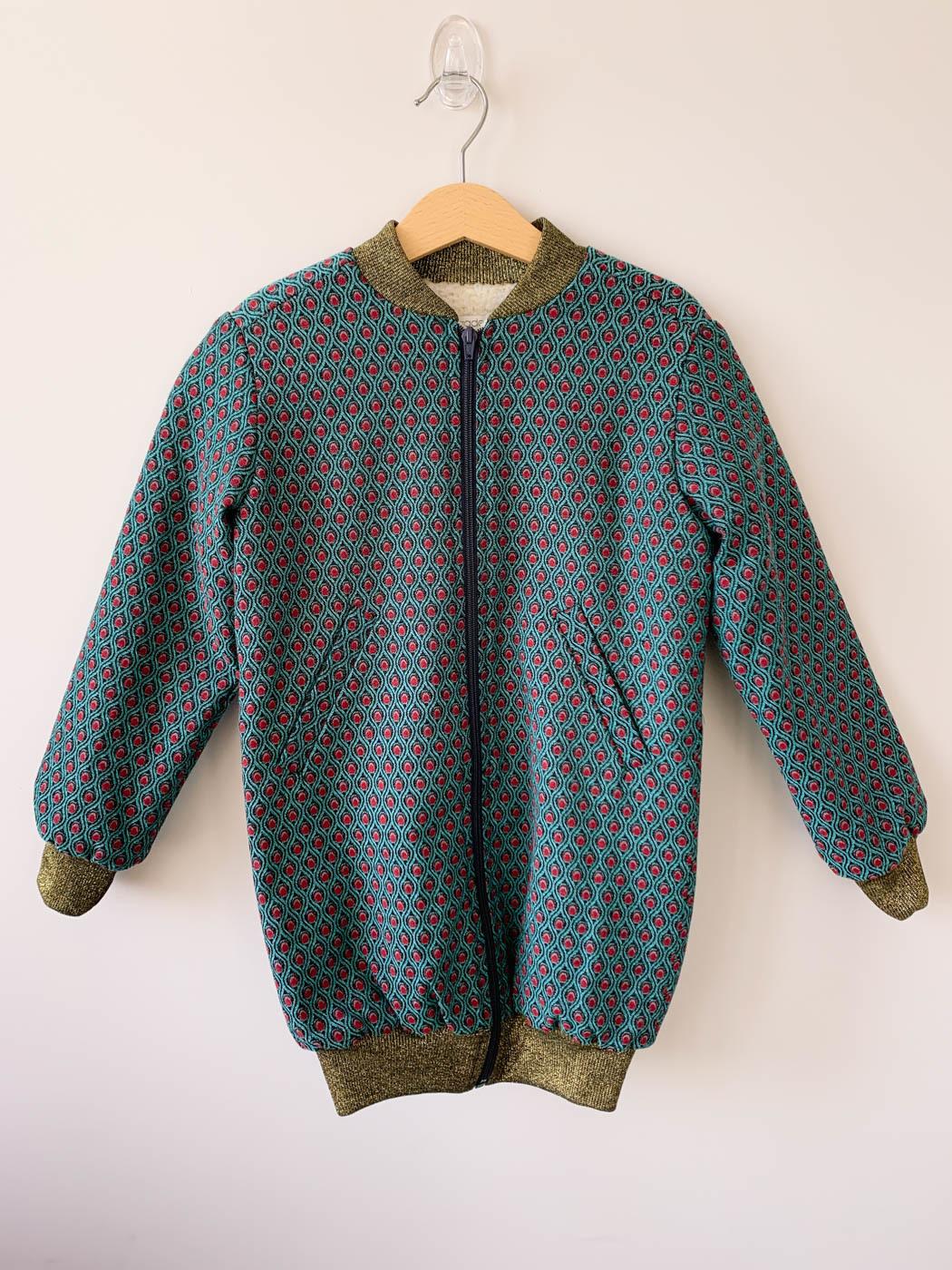 Куртка Paade Mode
