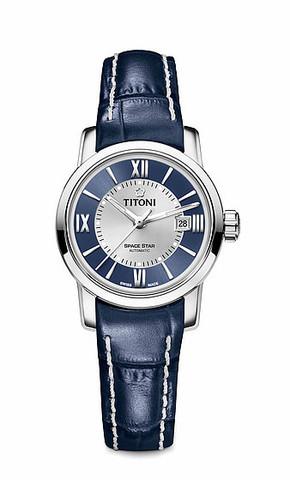TITONI 23538 S-ST-580