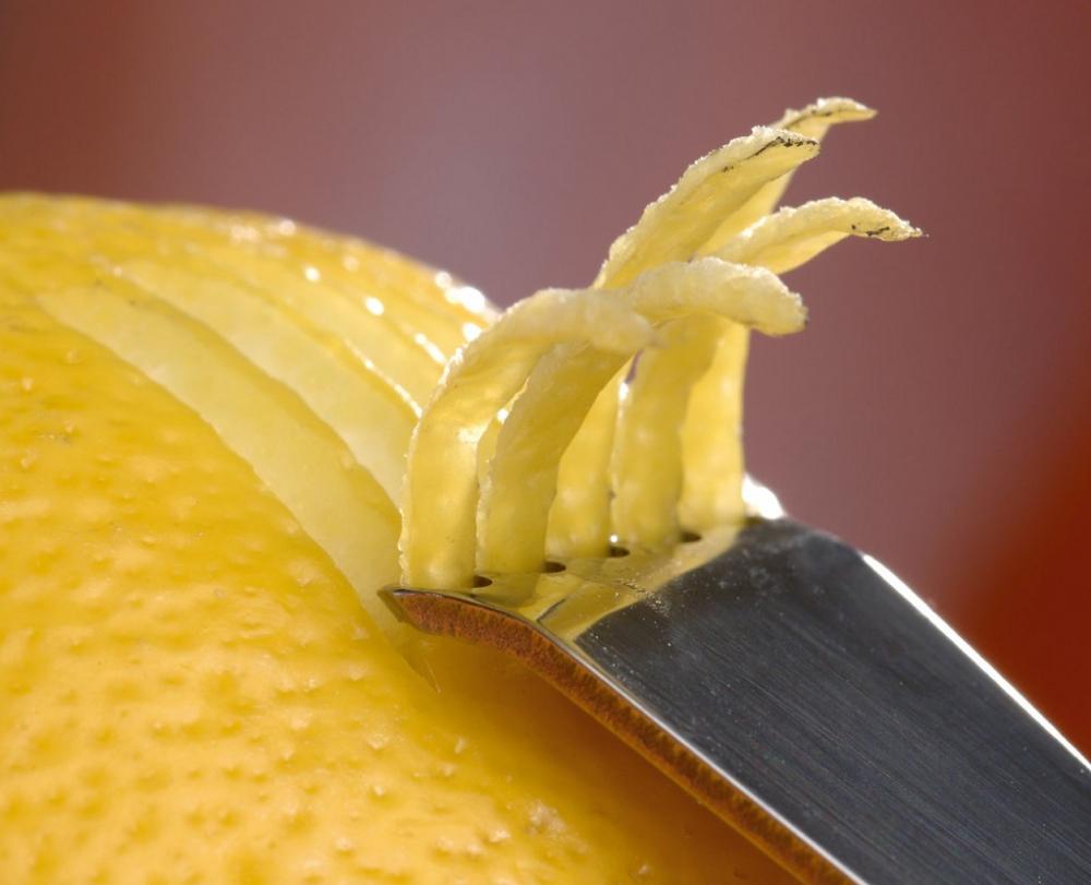 Нож Victorinox для фигурной резки лимона (5.3503)