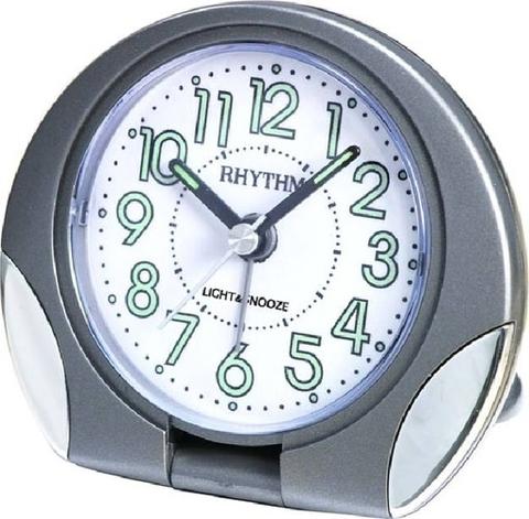 Часы-будильник Rhythm CGE601NR08