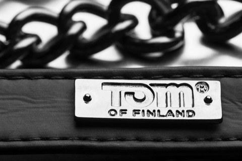 Поводок из металла - Tom of Finland