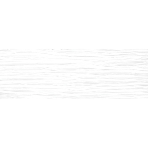 Плитка настенная Коралл белый 00-00-5-17-00-00-900 600х200х9